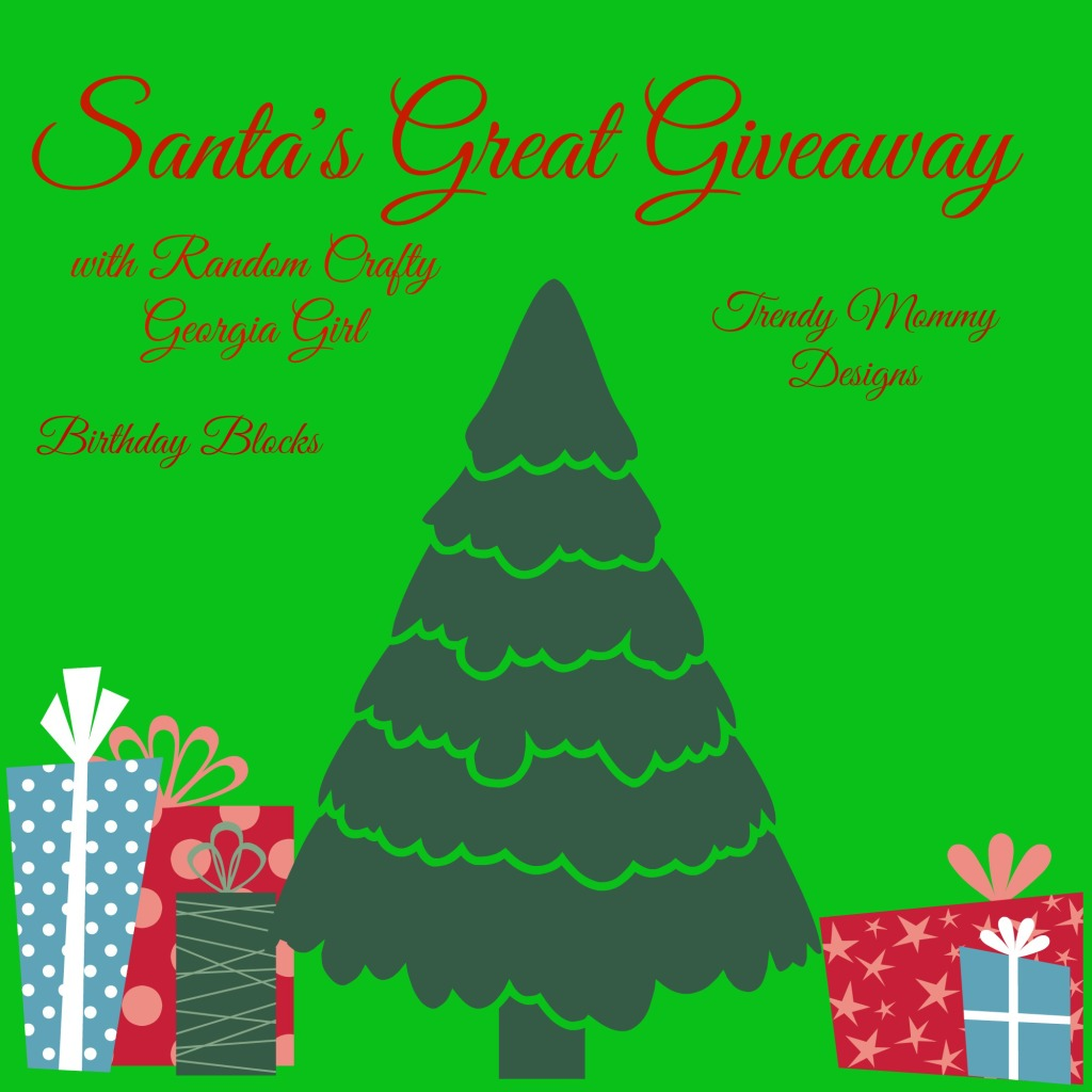 Santa's Great Giveaway